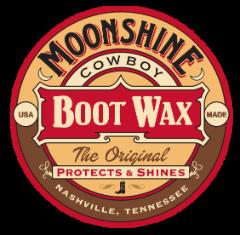 Moonshine Boot Wax